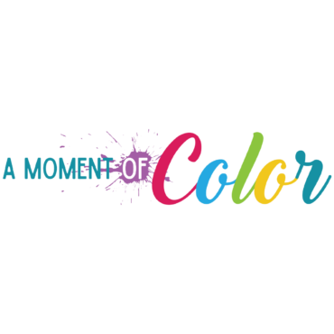 A Moment Of Color