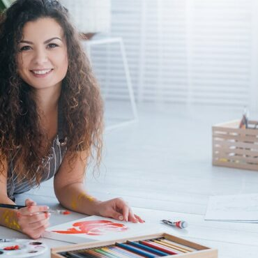4 Ways Coloring Can Reduce Stress