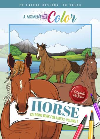 Horse Volume 2