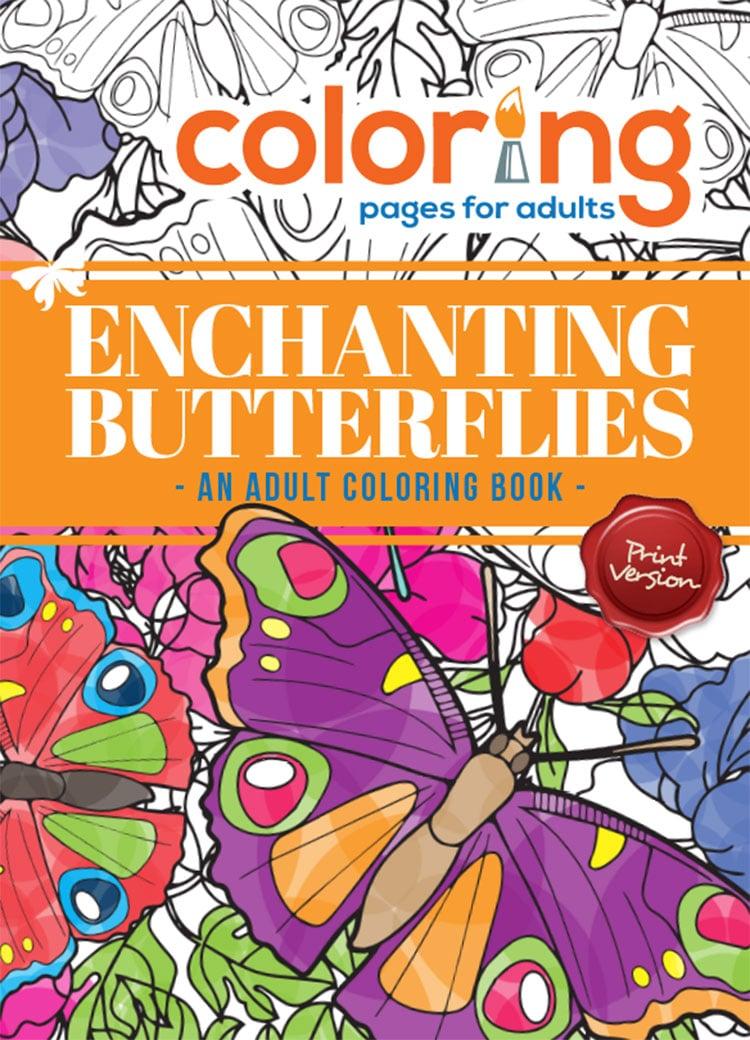 Enchanting Butterflies