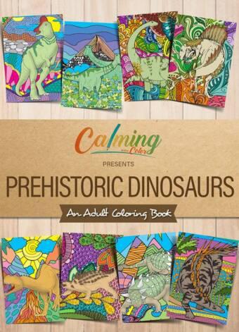 Prehistoric Dinosaurs