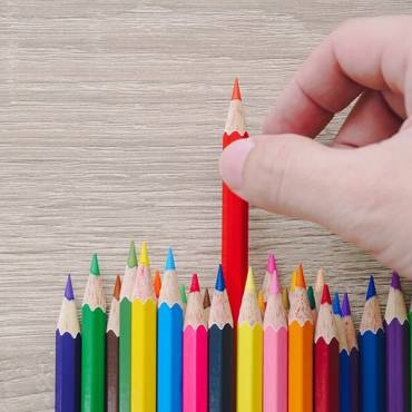 6 Pencil Techniques That Boost Adult Coloring Skills